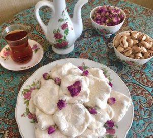 قیمت گز صادراتی اصفهان