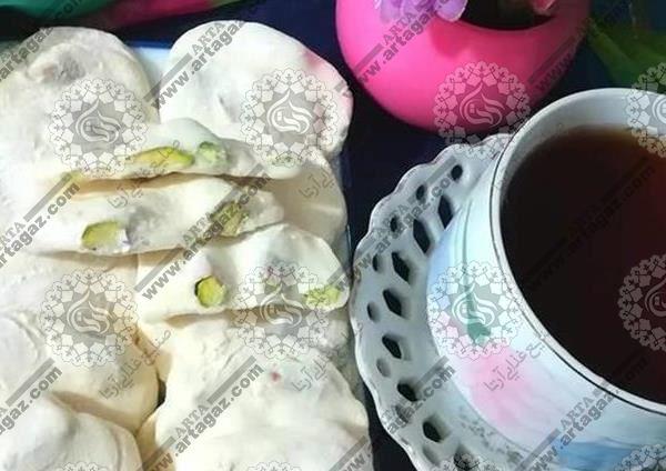 بهترین گز سوغات اصفهان