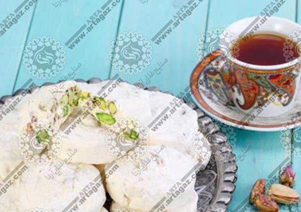 تهیه بهترین گز اصفهان