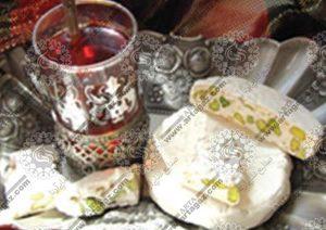 فروش گز لقمه اصفهان