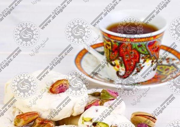 راه های خرید گز اصفهان