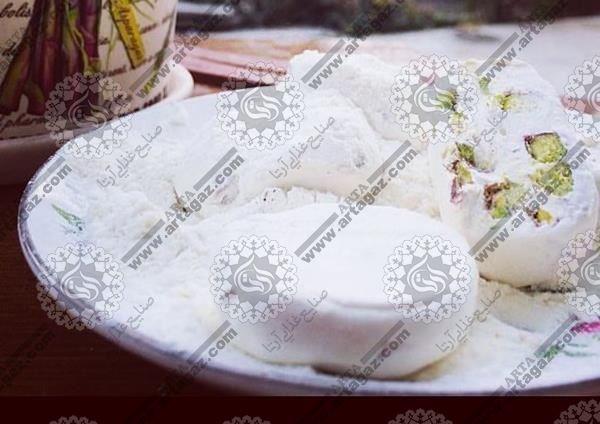 گز لقمه اصفهان