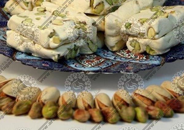 گز پزی اصفهان