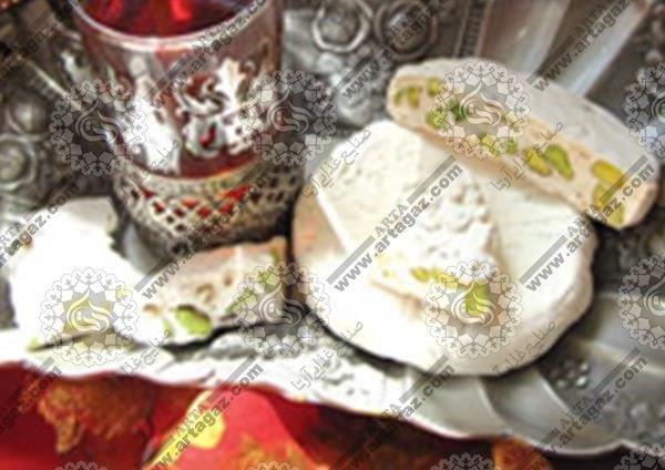 فروش گز اصفهانی با کیفیت