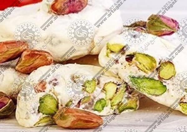 قیمت گز مخصوص اصفهان