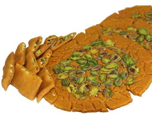 سوهان به دو شکل با بادکا و بدون بادکا تهیه میشود.
