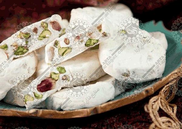 انواع گز خوب اصفهان