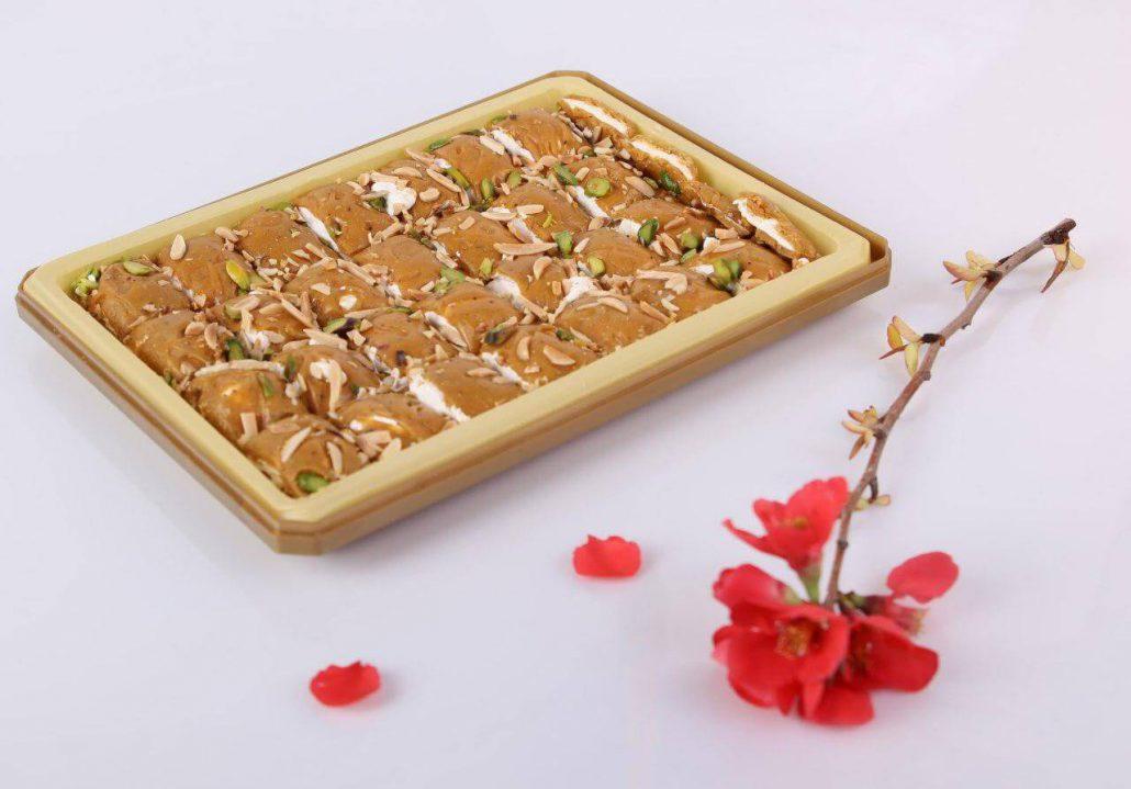 برای تهیه سوهان گزی اصفهان از کره یا روغنهای گیاهی استفاده میشود.