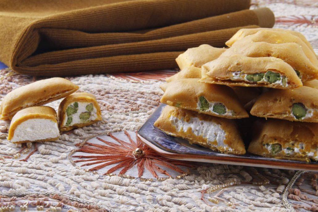سوهان گزی یک طعم جدید و خوشایند
