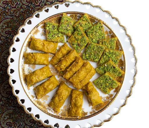 سوهان، یکی از محبوبترین و مقویترین شیرینیهای سنتی ایران است.