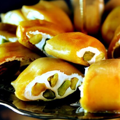 در سوهان گزی از زرده وسفیده تخم مرغ استفاده میشود بنابراین  سرشار از مواد مغذی است.