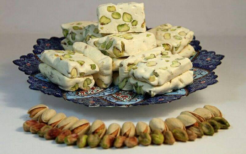 برترین برندهای تولید گز اصفهان علاوه بر ایران در جهان نیز شناختهشده هستند.