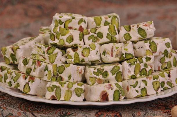 قیمت انواع گز برشی تولید اصفهان