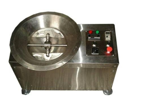 دستگاه گزسازی با حرارت مستقیم