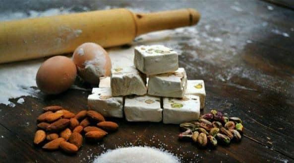 گز مرغوب از مواد اولیه با کیفیت تولید میشود.