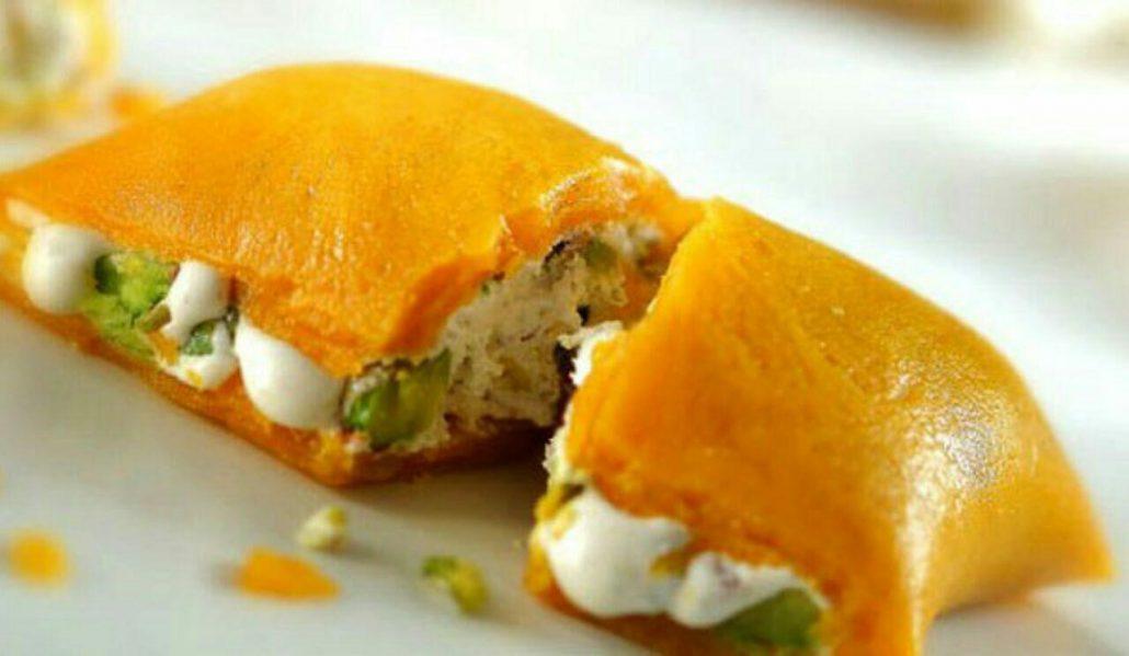 استقبال گسترده مردم از شیرینی سوهان گز باعث تولید انواع مختلفی از این محصول شد.