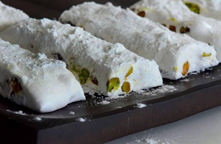 گز شیرین سنتی ایرانی