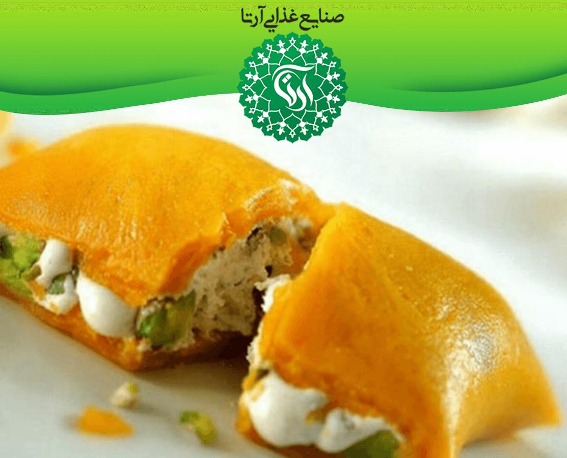 قیمت گز سوهان اصفهان