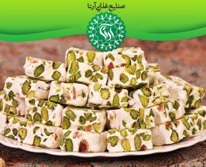 گز یک شیرینی اصیل ایرانی